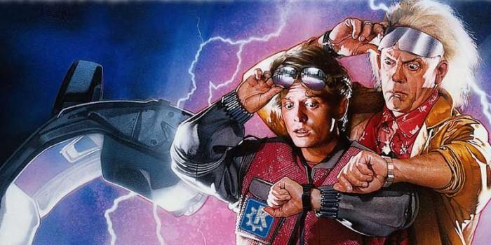 No no Marty! Non stai pensando quadridimensionalmente!