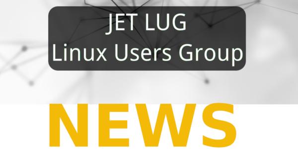 Jet Lug  – Eventi 2021